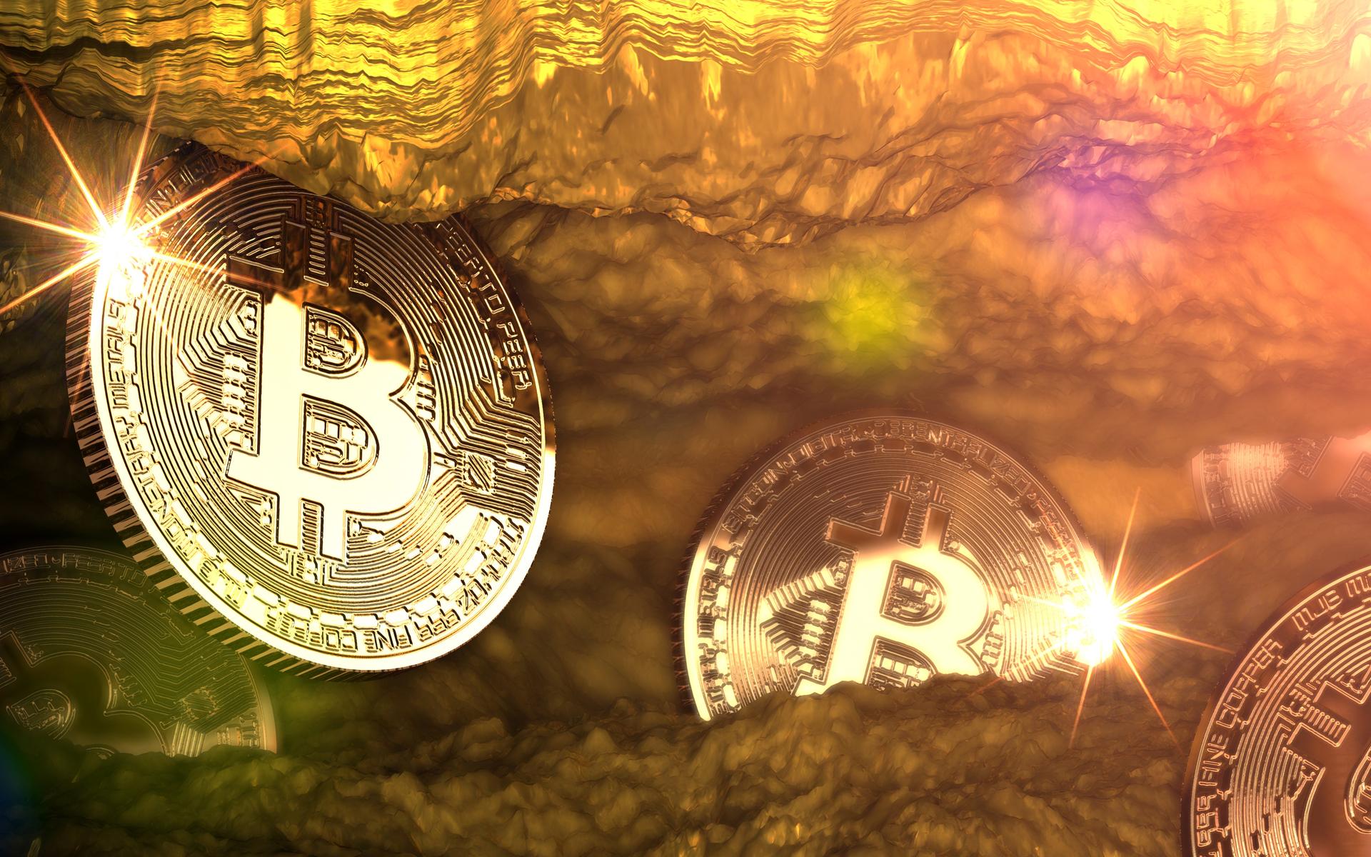 bitcoin madenciliği zorluk seviyesi yüzde 6 düştü
