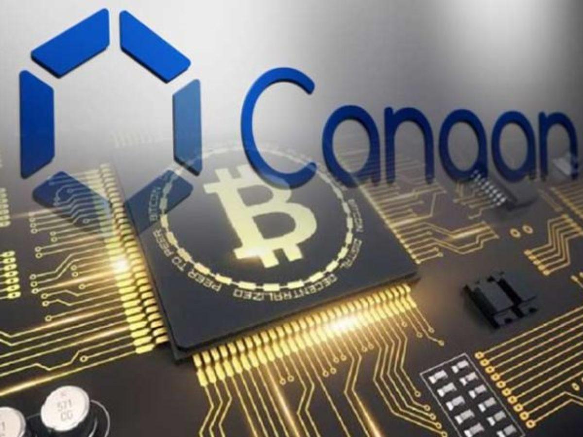 bitcoin rallisine rağmen canaan hisselerinde ciddi dusus