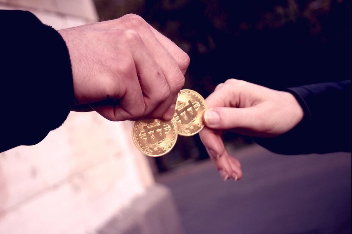 bitcoin transfer ücreti 400 milyon dolarak 2 buçuk dolar