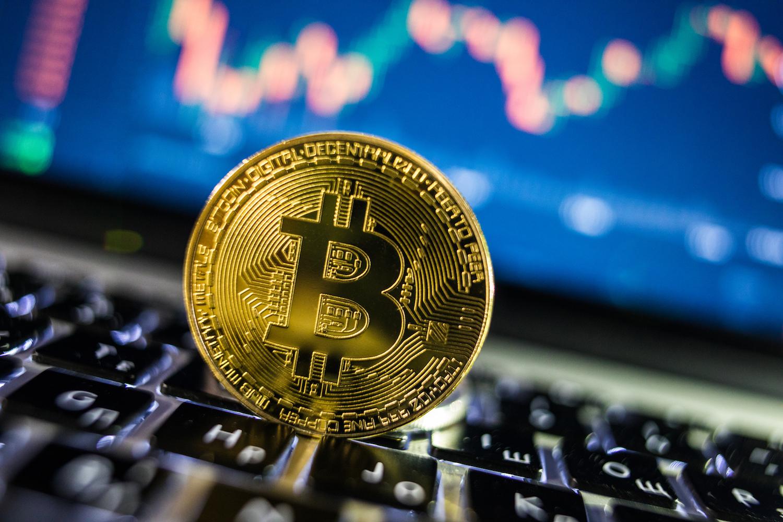 bitcoin yana ticareti devam ediyor