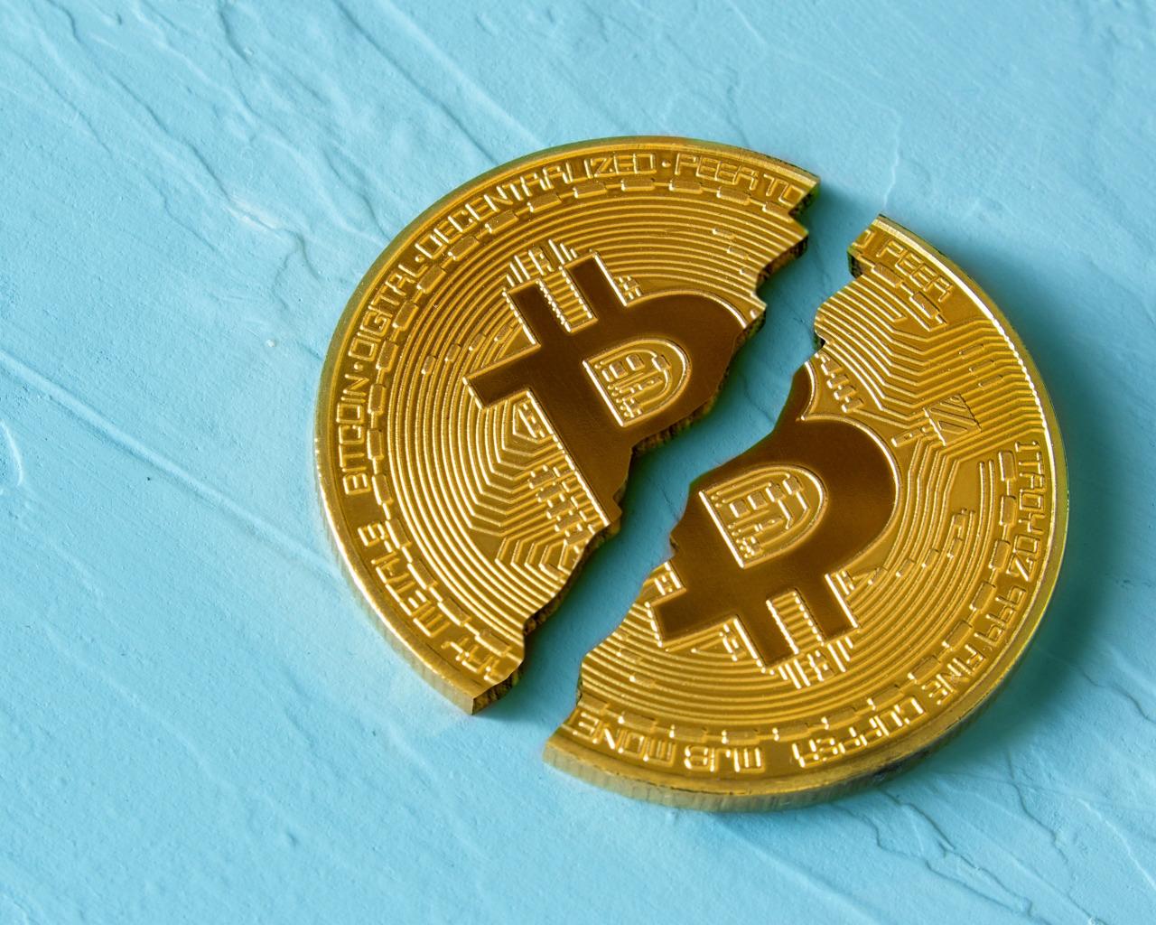 btc bitcoin yarılanma