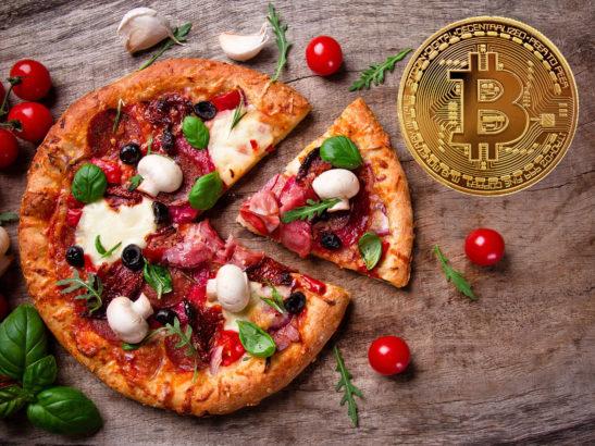 bugün dünya bitcoin pizza günü