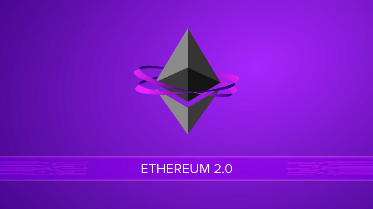ethereum 2.0 tasarımı