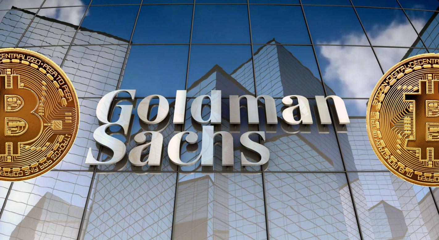 goldman sachs bitcoin btc eleştiri