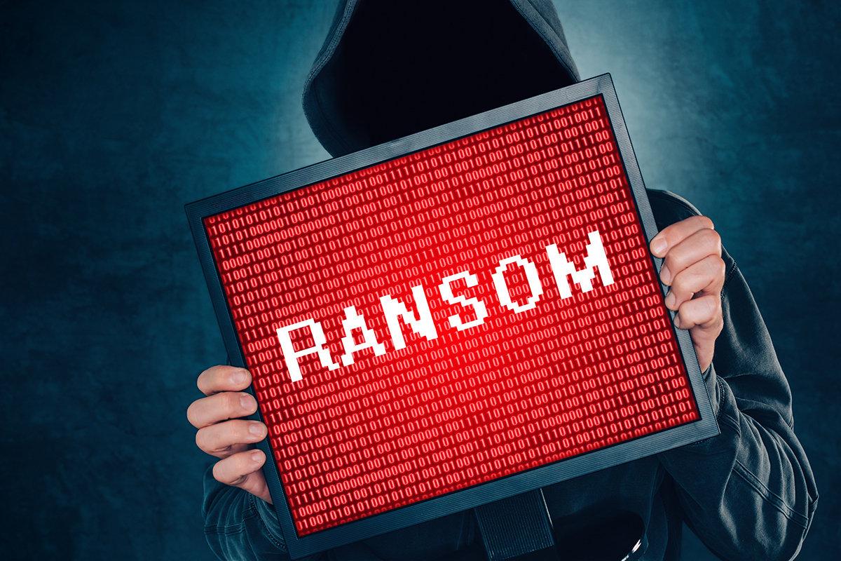 hackers ransom