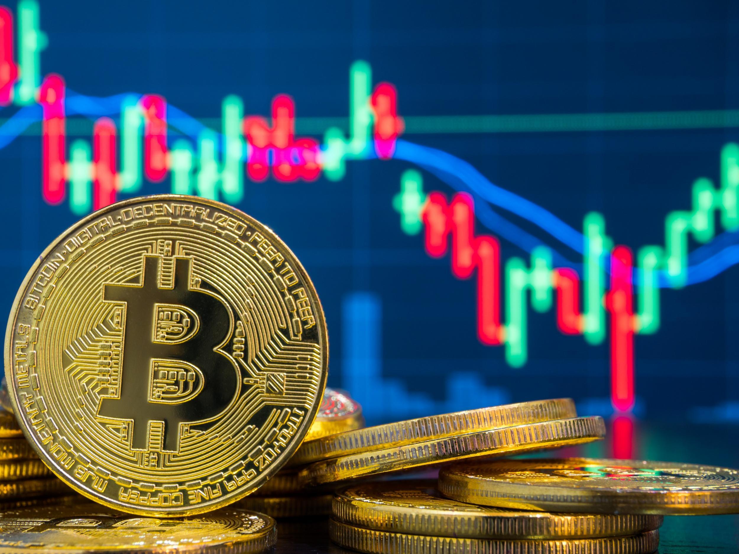 halvinge 4 gun kala bitcoin yukselmeye devam ediyor