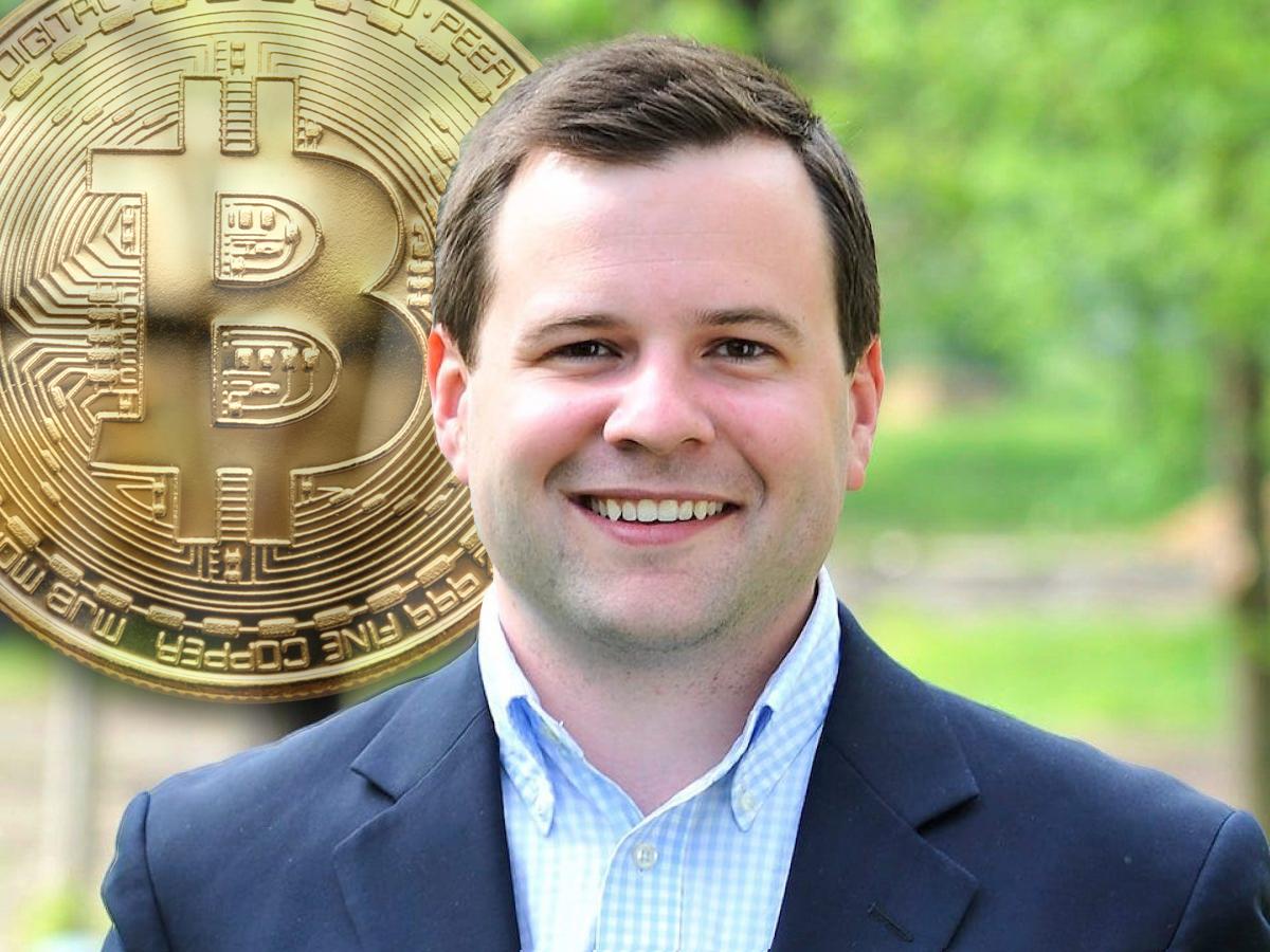 hayırsever milyarder Bitcoini btc önerdi