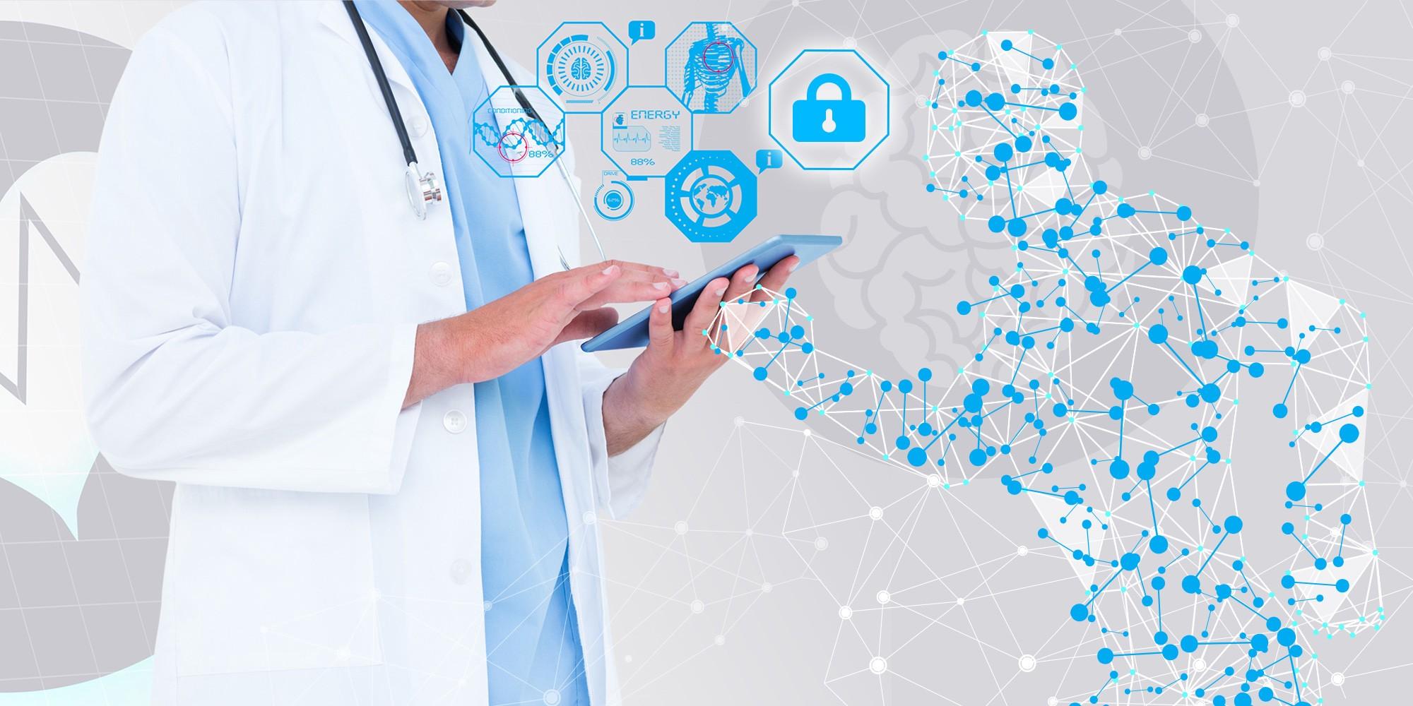 kıbris hastanesi blockchain tabanli hasta erişisim sistemini aktife ediyor