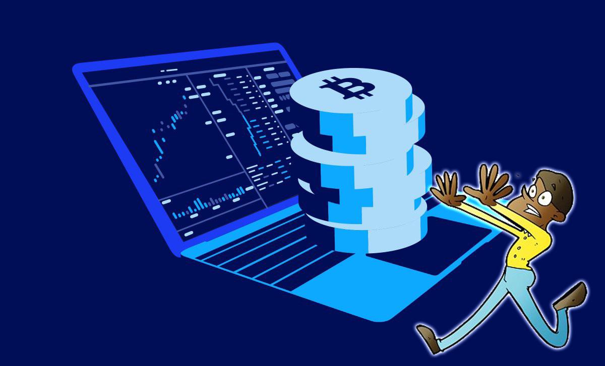 kripto para dünyası borsalardan kaçıyor