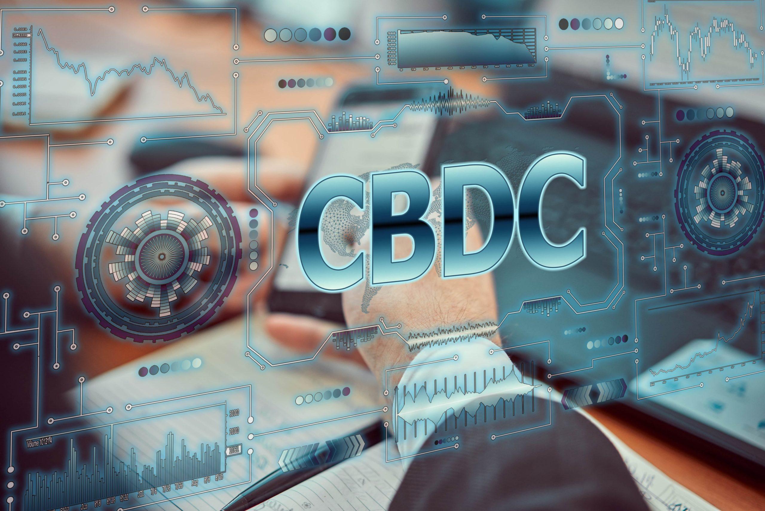 merkez bankaları cbdc araştırması yapıyor scaled