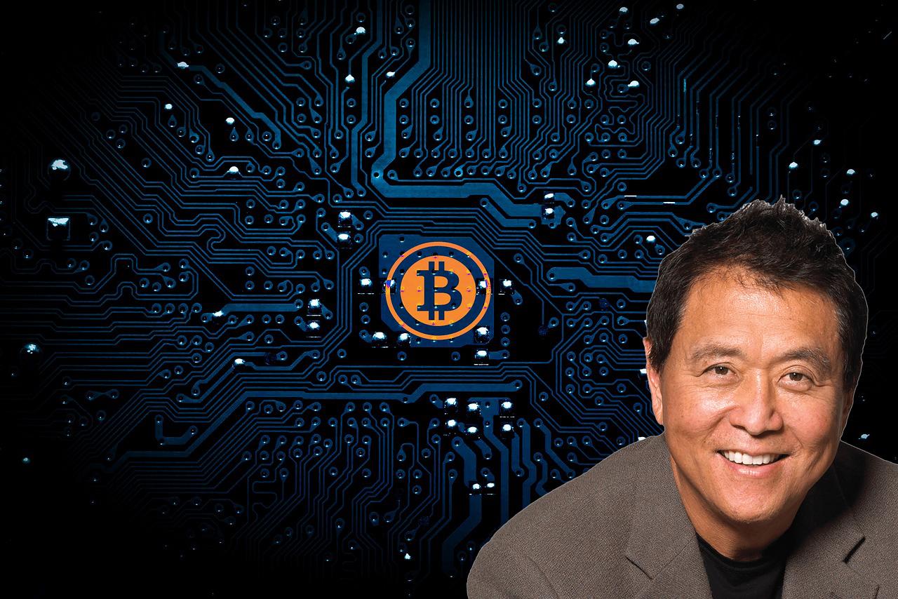 robert kiyosaki bitcoin alın kendinizi kurtarın