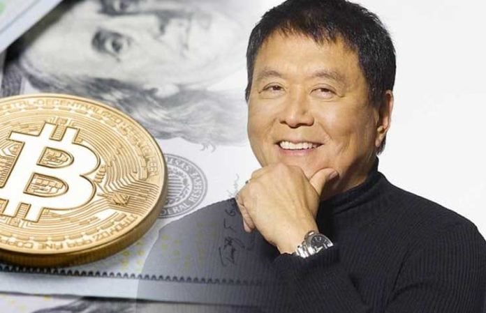 robert kiyosaki bitcoin icin alim firsati dogdu aciklamasi