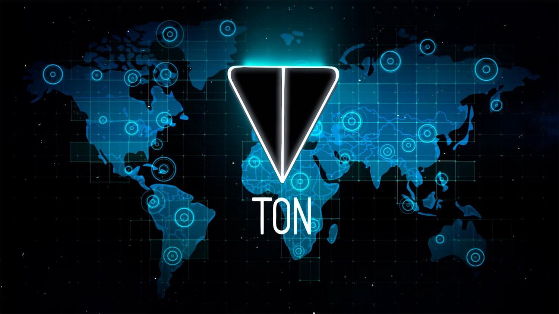 telegram ton blockchain projesine son veriyor