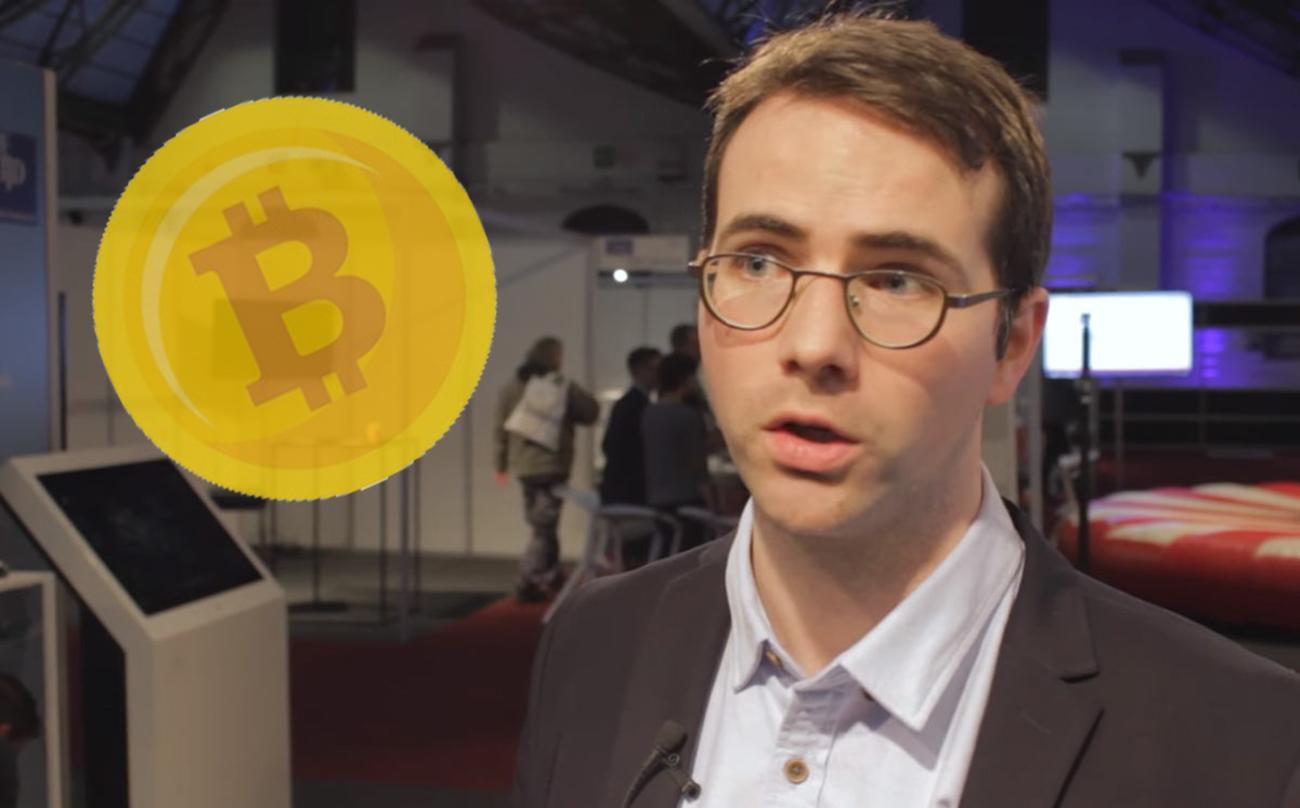 tuur demeester bitcoin 50 bin dolar