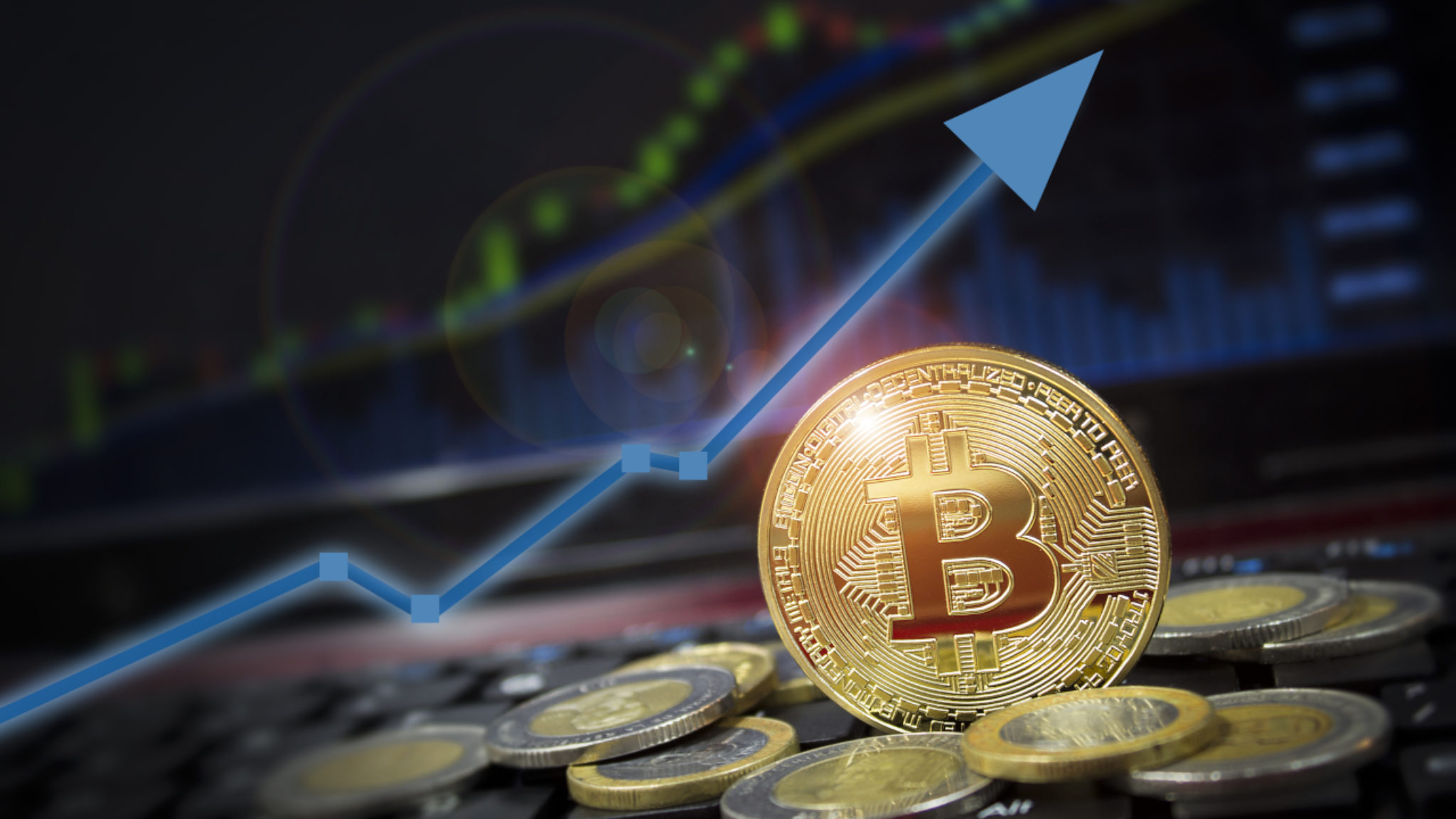 Analiz Bitcoin BTC Önümüzdeki Hafta Büyük Bir Hamle Gerçekleştirebilir