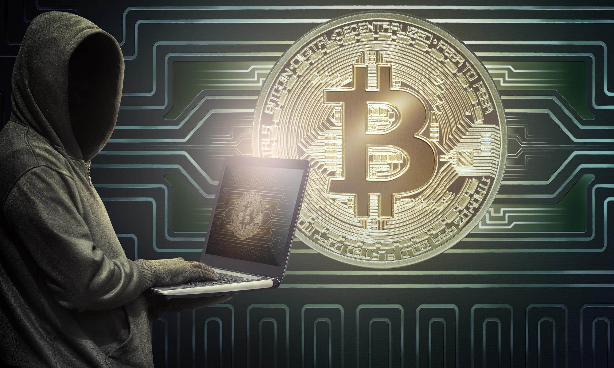 alınan bitcoin