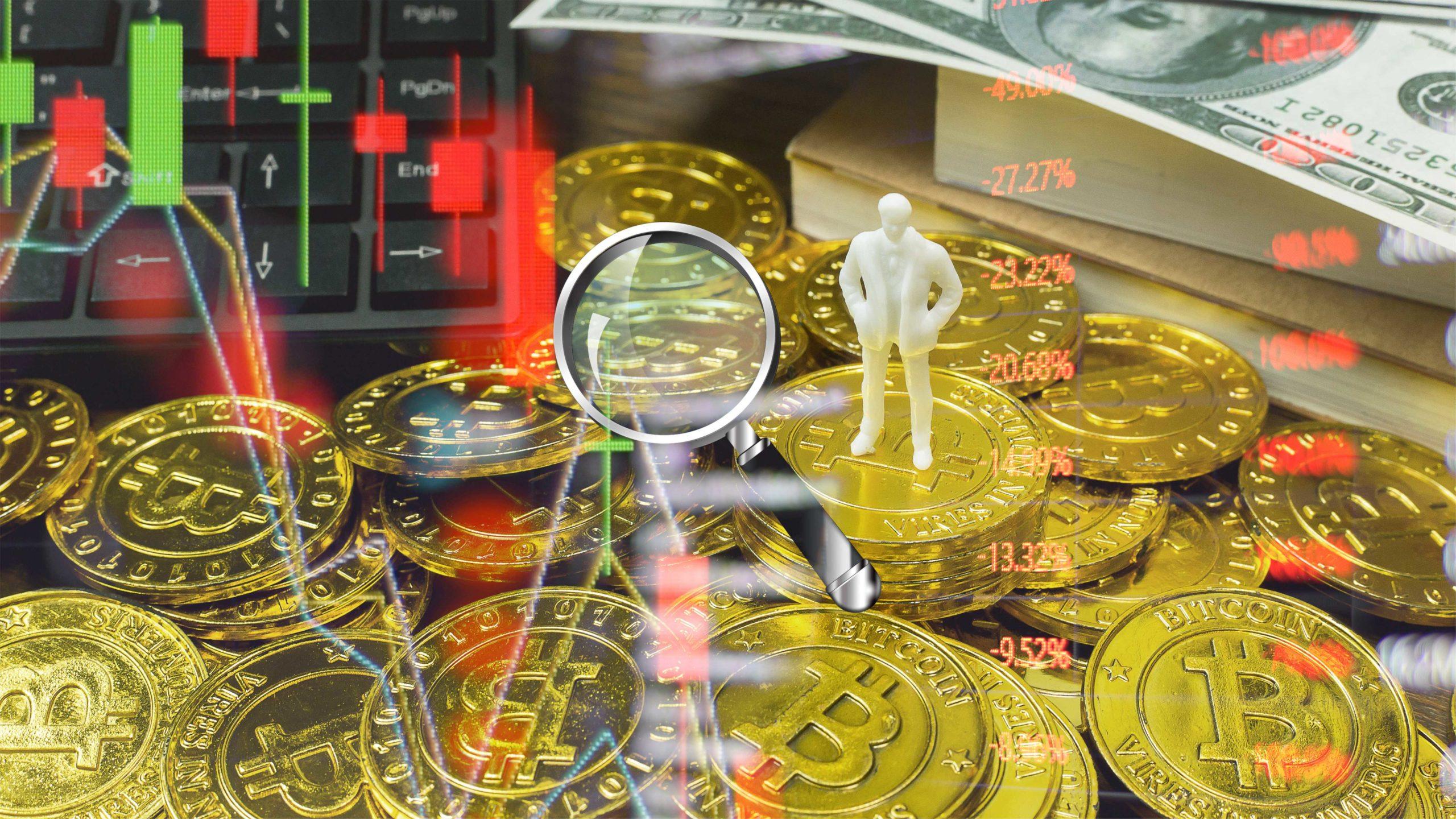Bitcoin BTC 13.000 Dolara Mı Yoksa 5.000 Dolara Mı Gidecek İşte Analist Görüşleri scaled