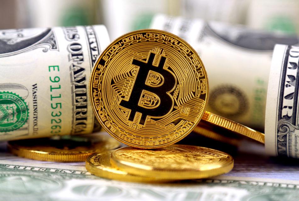 Bitcoin árfolyam (BTC/USD) - hajduflex.hu