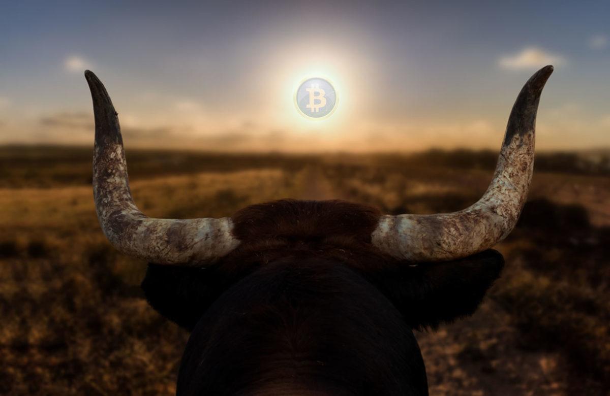 Bitcoin Boğaları Koşu Hazırlıklarına Başladı BTC Saldırmaya Hazır