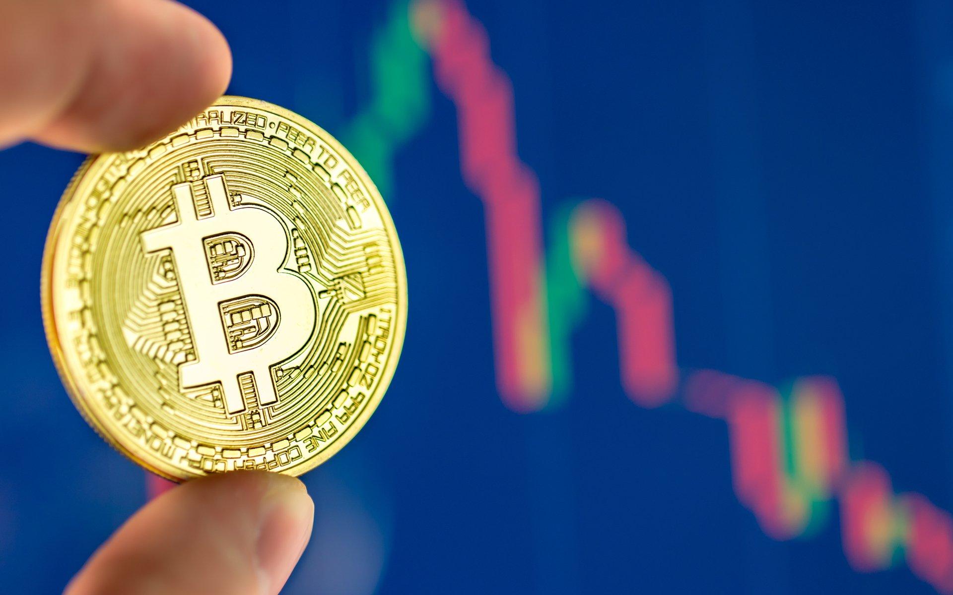 Bitcoin Zorlu Bir Test İle Karşı Karşıya BTC 7.000 Dolar Seviyelerine Geri Döner Mi