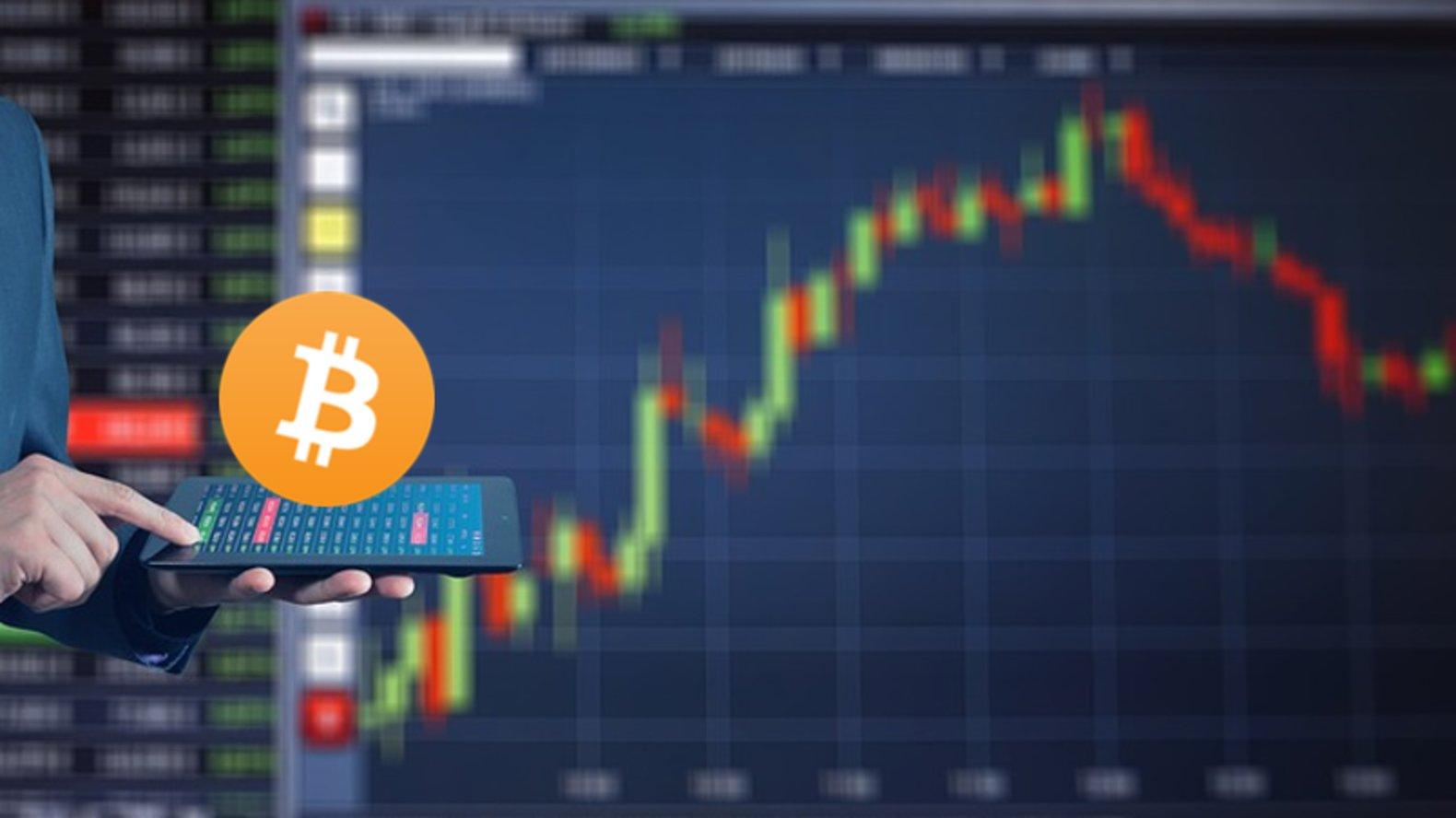 Bitcoinden BTC Beklenen Bir Sonraki Adım