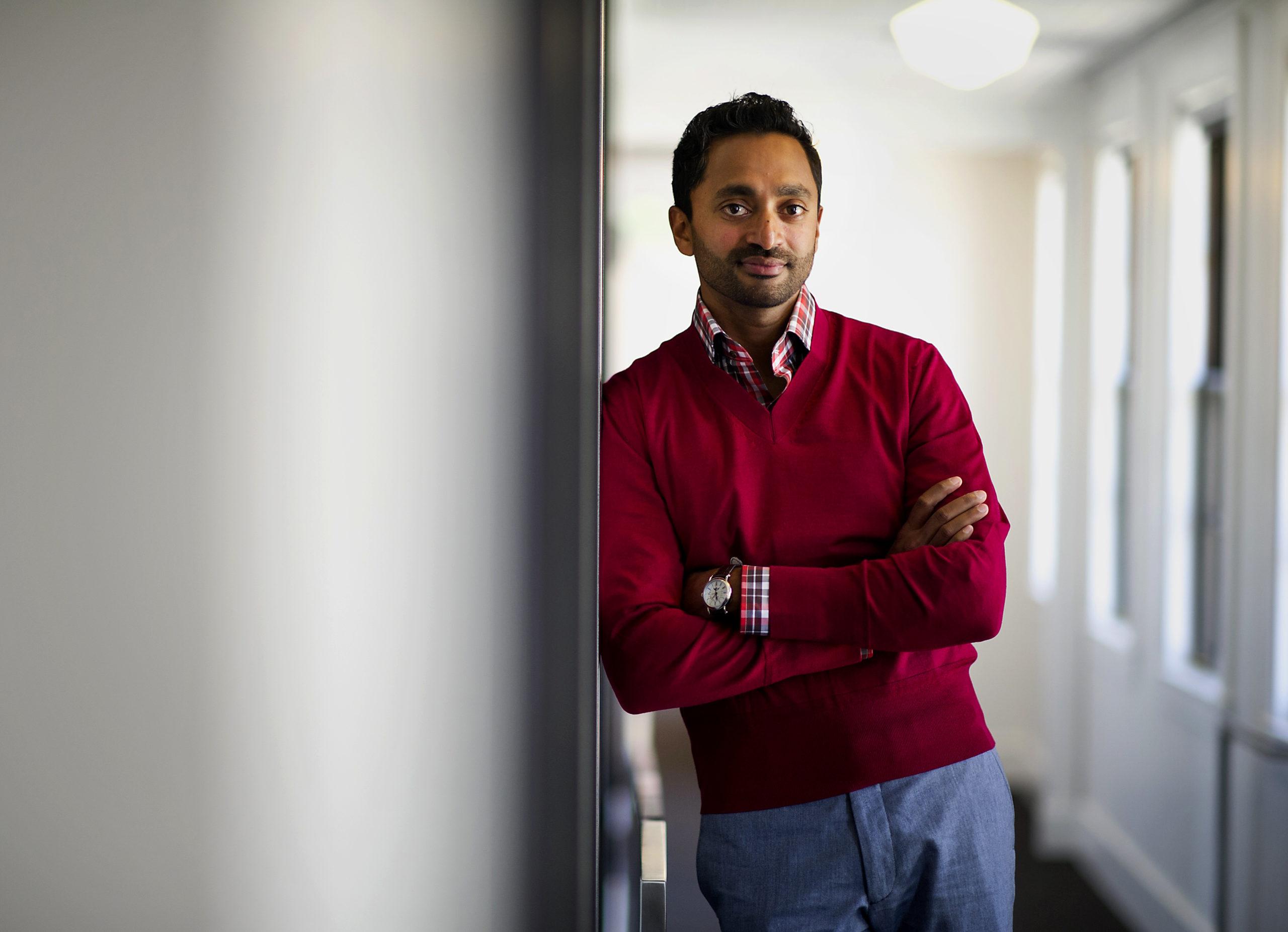 Chamath Palihapitiya bitcoin scaled