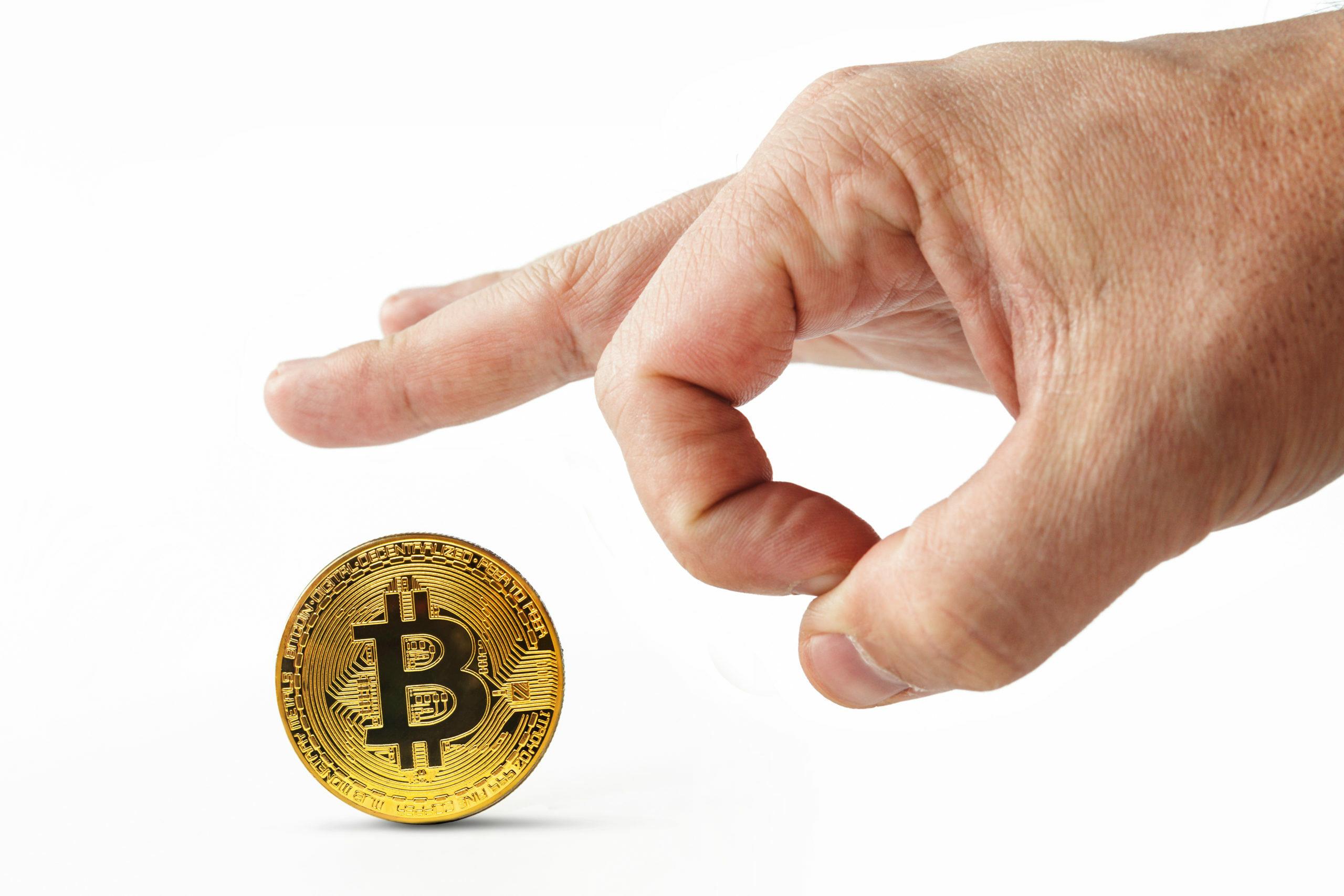 Craig Russo Her Şeyimizi Bitcoin'den Liderliği Devralacak Yeni Kripto Para Varlığına Yatırıyoruz