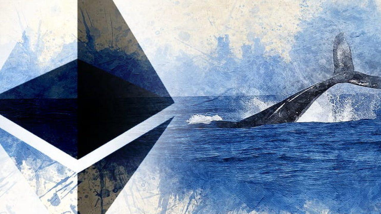 Ethereum'da İki Önemli Metrik ATH'ye Ulaşırken ETH Balinalar Hareketlendi