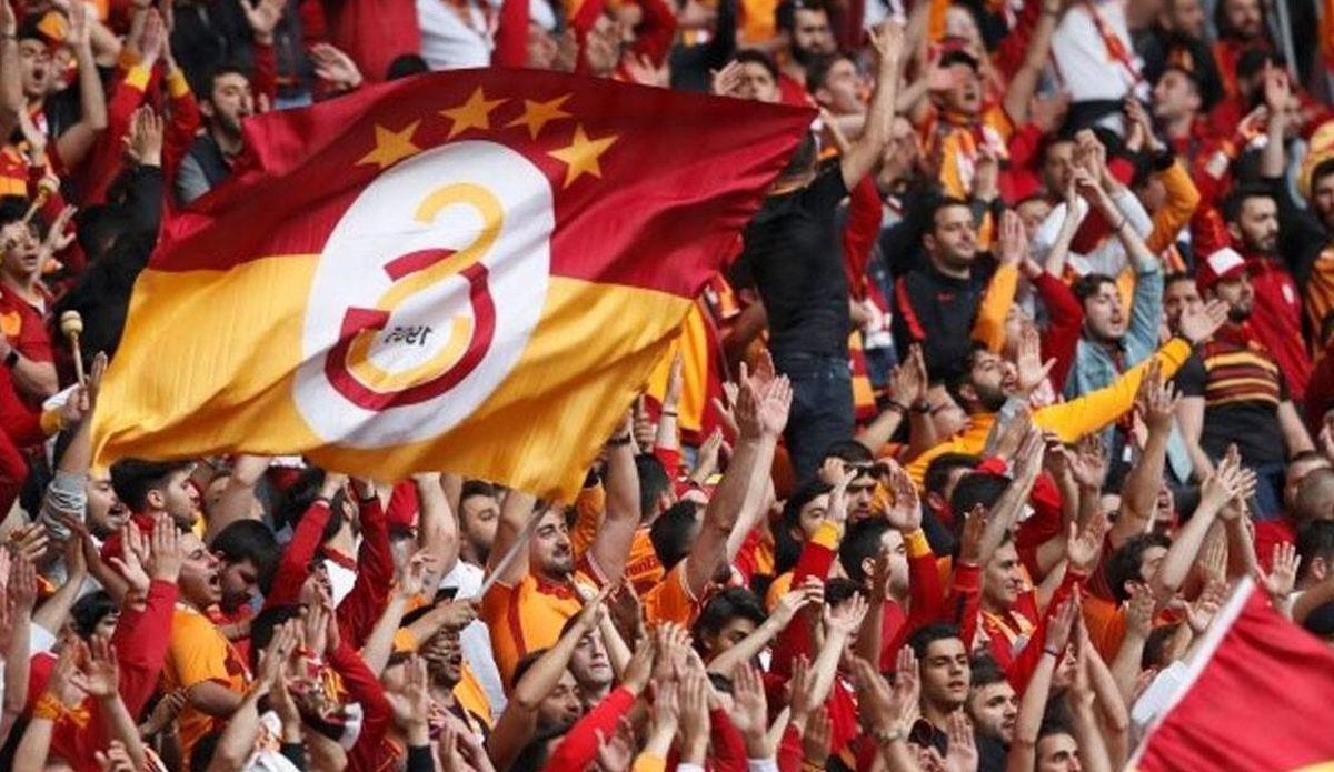 Galatasaray Taraftarı