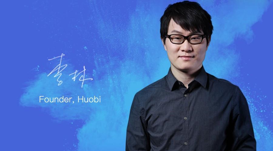 Huobi Leon Li