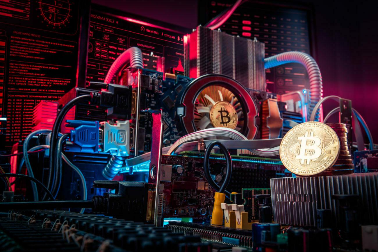 Kripto Para Madenciliği Nedir