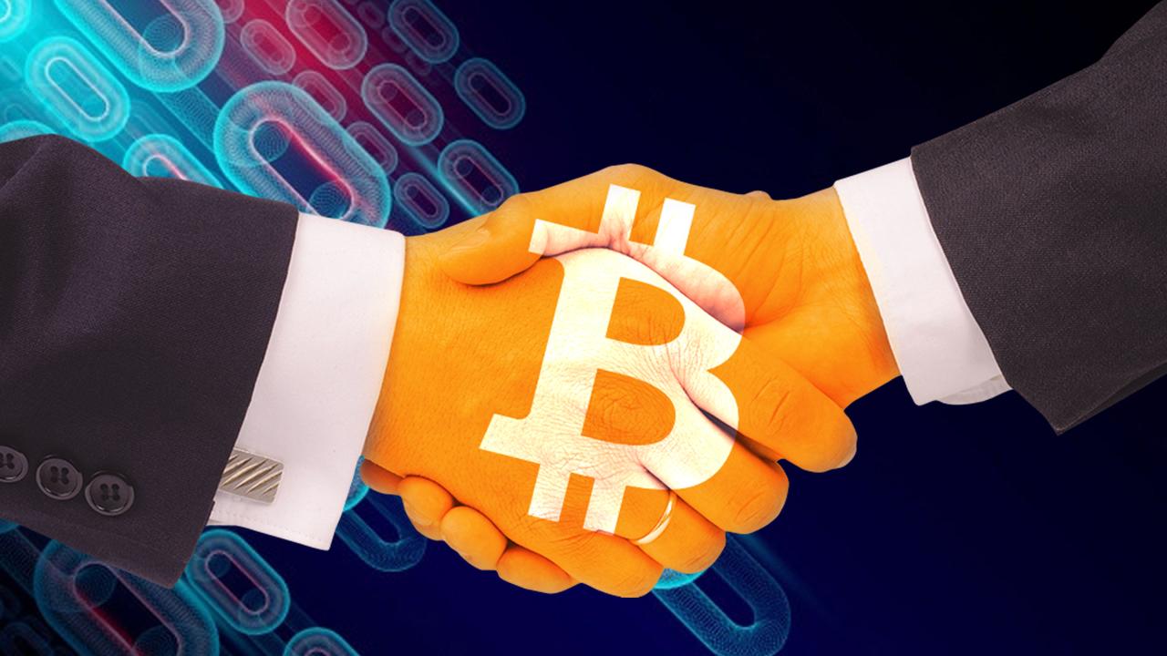P2P bitcoin btc ticareti rekor