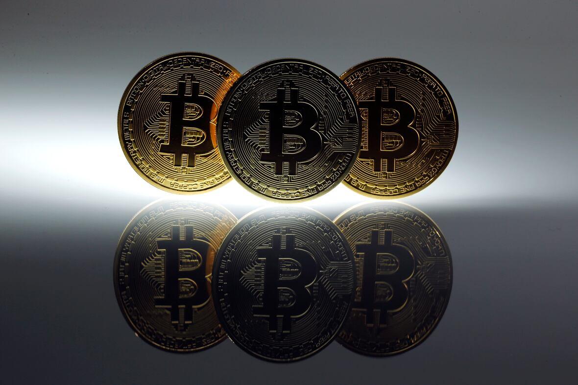 Wall Street Sinsi Bir Şekilde Bitcoin'e Yaklaşıyor BTC'de İşle Değişebilir