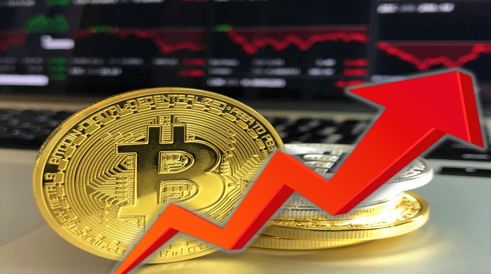 Yeni Veriler Ortalığı Karıştıracak Bitcoin BTC Fiyatı Yakında 280.000 Doları Aşabilir