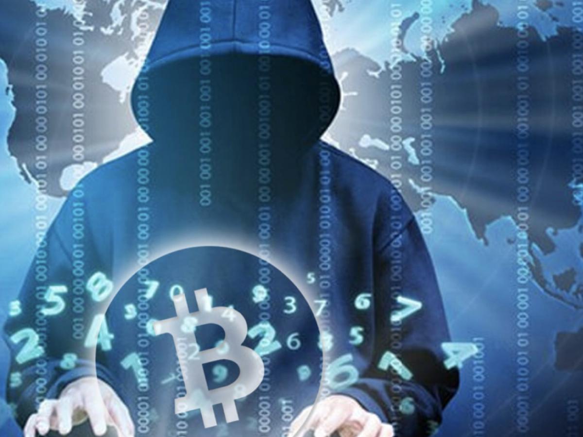 bilgisayar korsanlari bitcoin