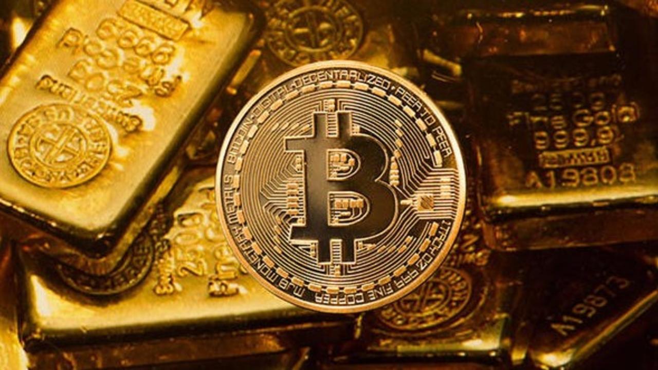 bitcoin altin korelasyon