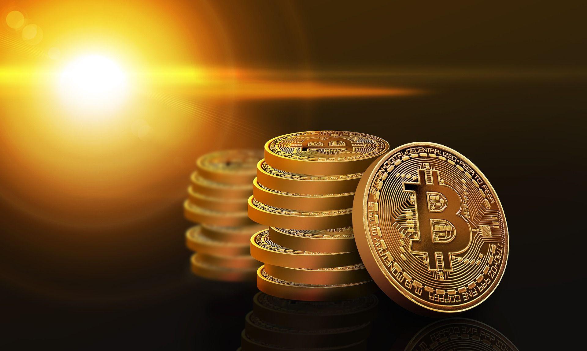 bitcoin artis sinyali