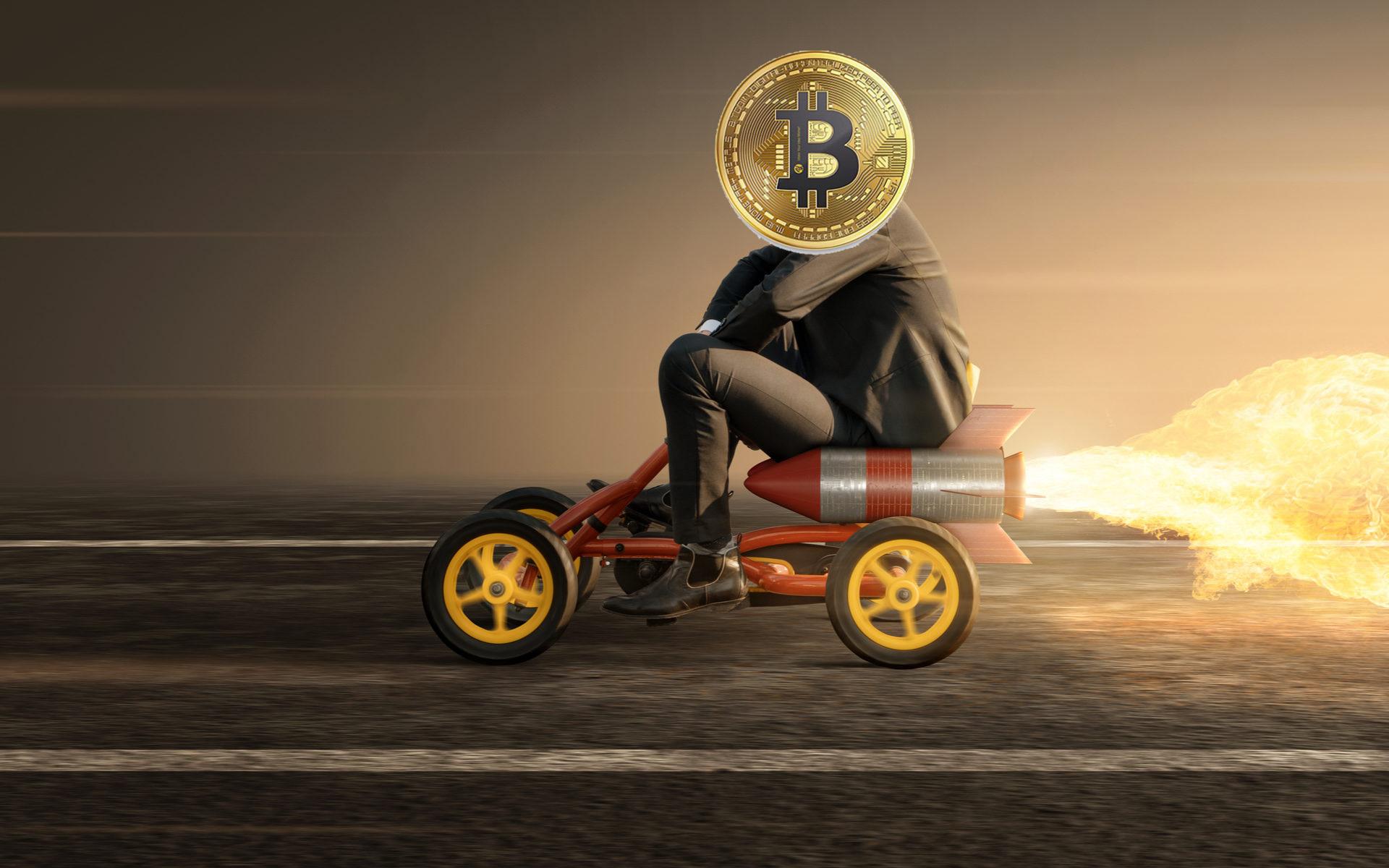 bitcoin btc fiyatı neden yükselişe geçti