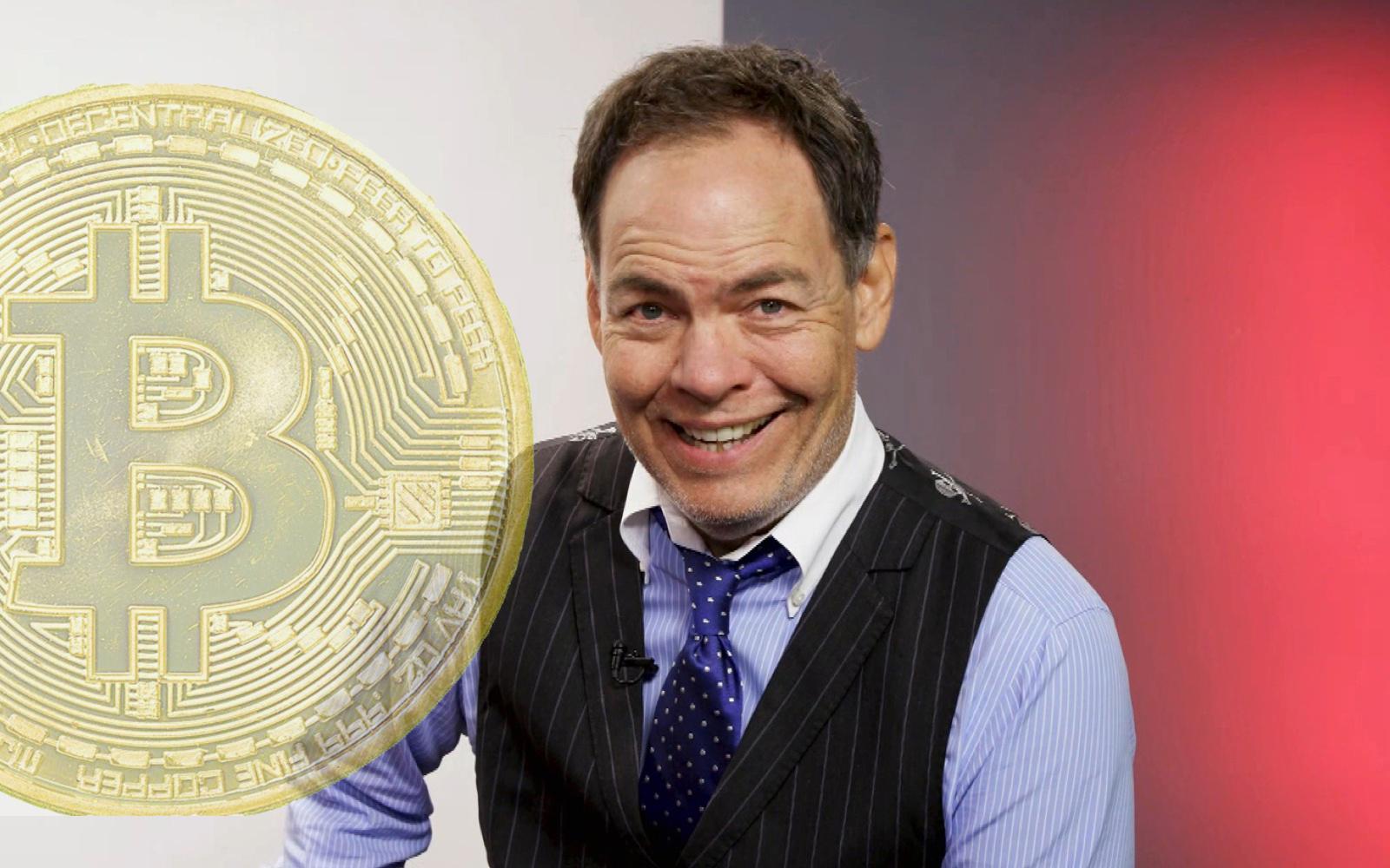 bitcoin btc max keiser