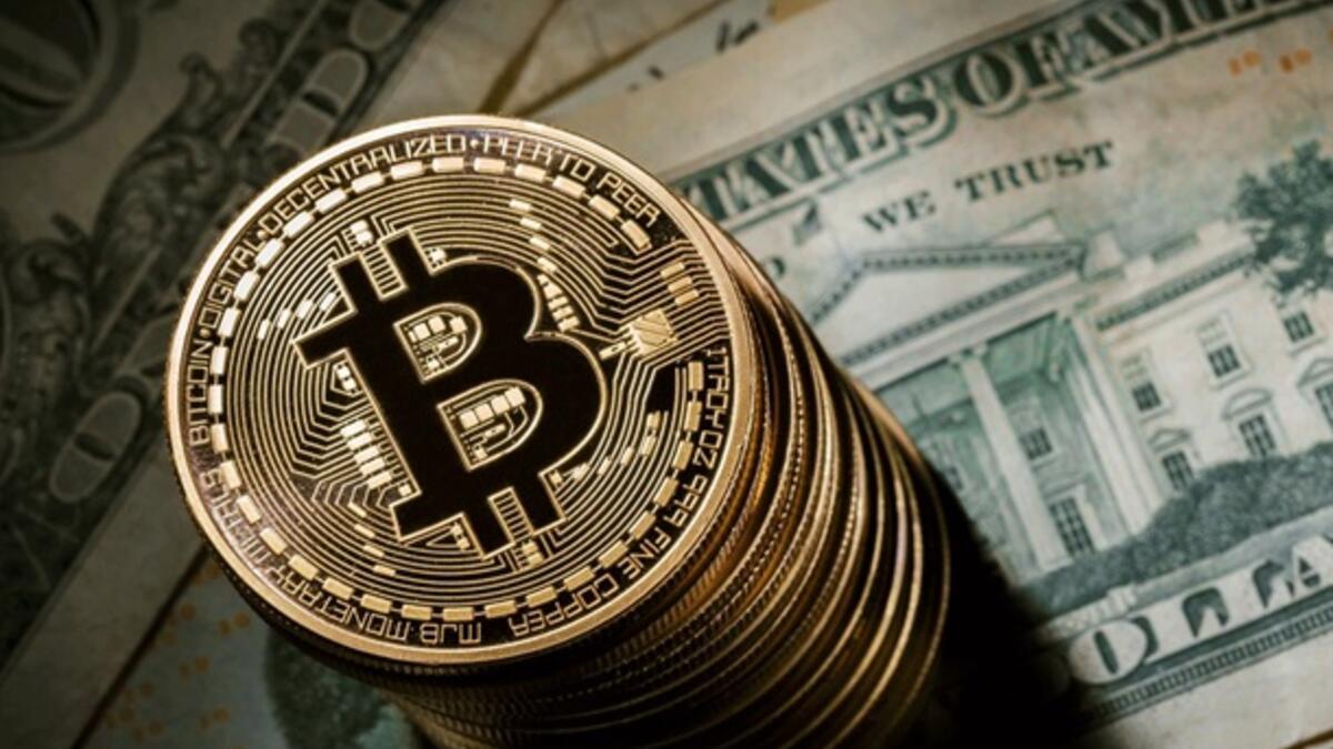 bitcoin egilim