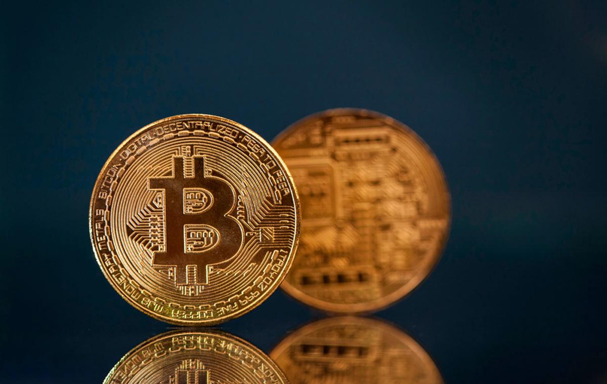 bitcoin hareketlilik