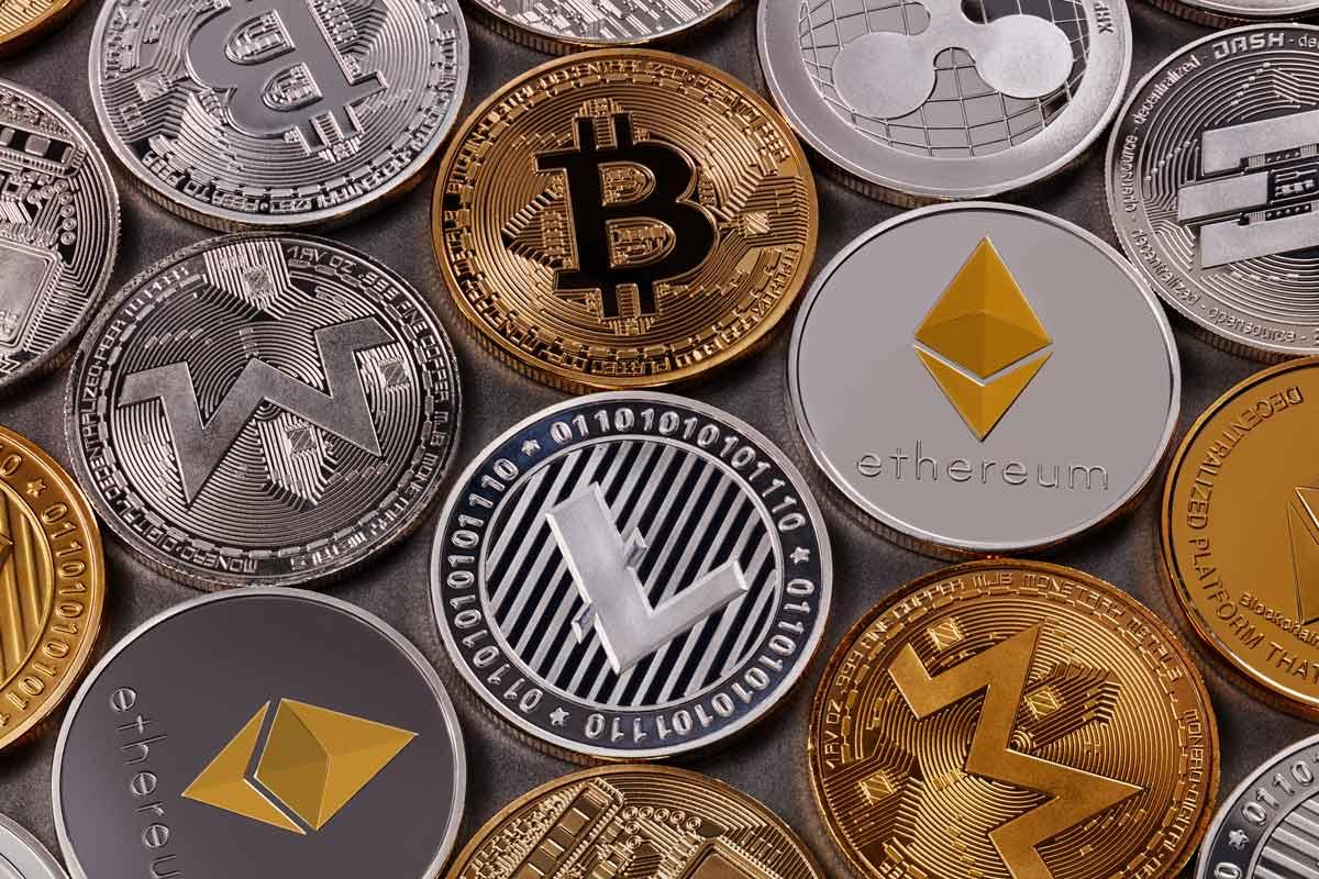 bitcoin ve altcoin