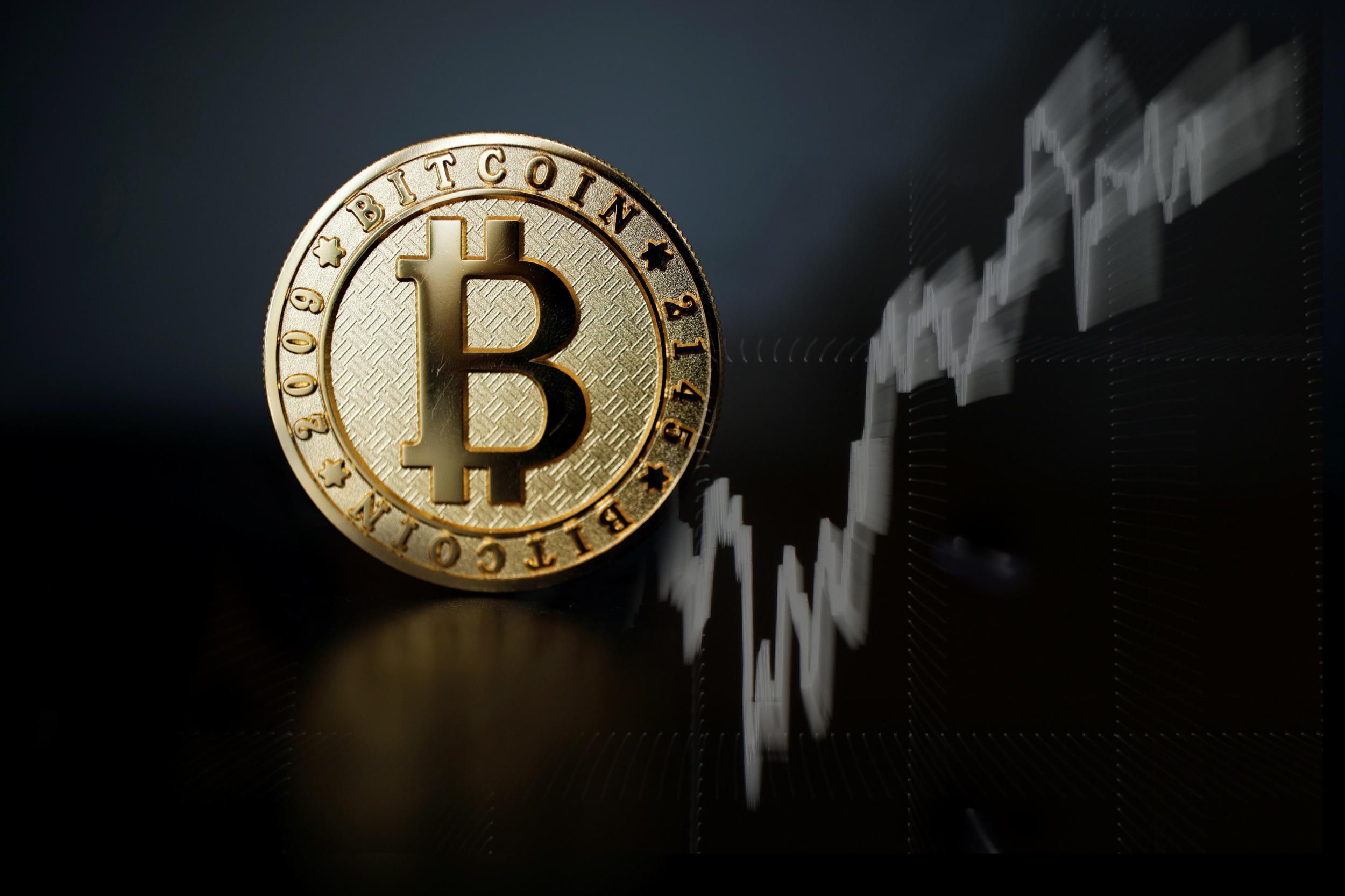 bitcoin zorluk seviyeyi artti