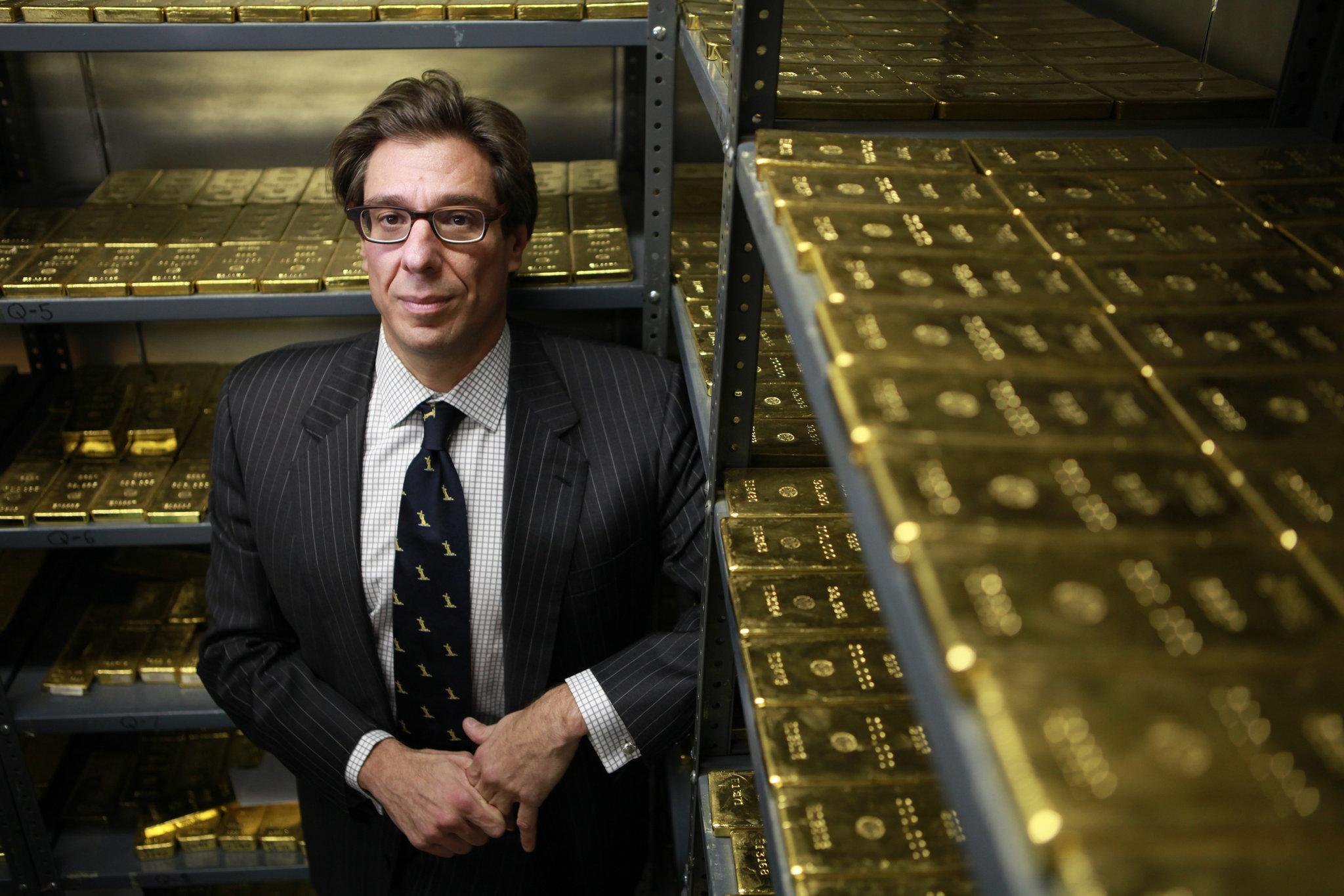dan tapiero bitcoin altın
