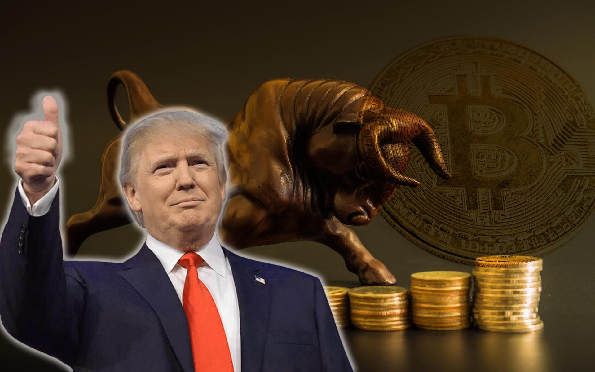 forbes donald trump bitcoin btc boğa piyasasını tetikleyebilir