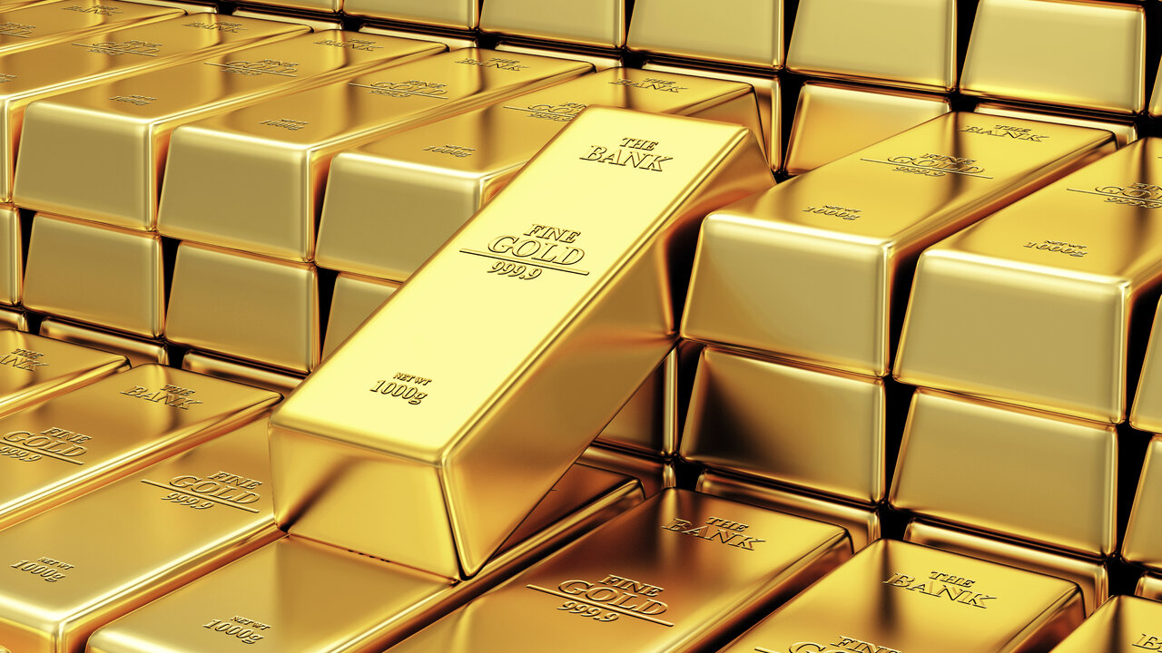 gold as a hedge asset