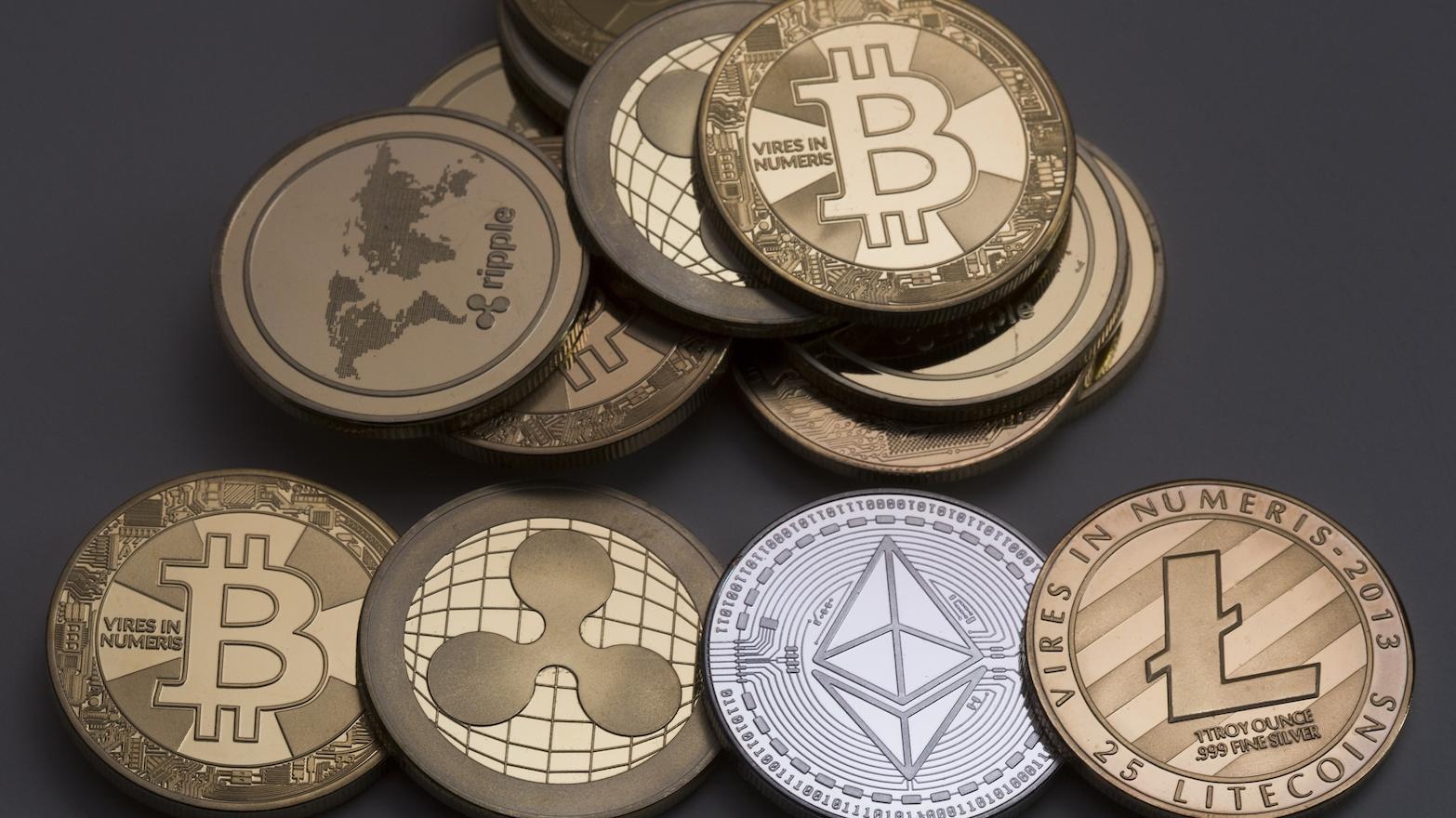 haftanin en kazandiran kripto paralari