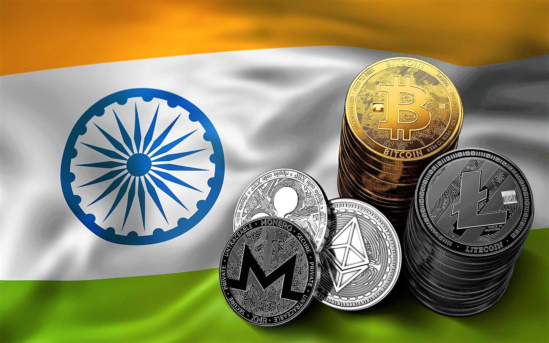 hindistan kripto para birimleri yasağı