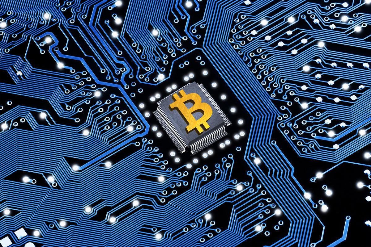 intel blackberry bitcoin