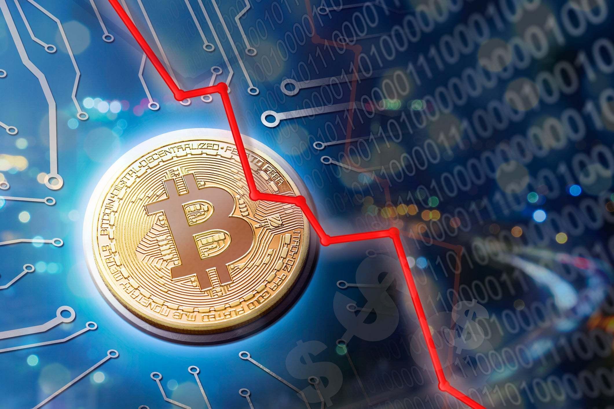 kraken bitcoin 6 bin dolara kadar gerileyebilir